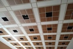 akustik tavan