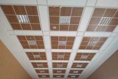 ahsap akustik tavan 3